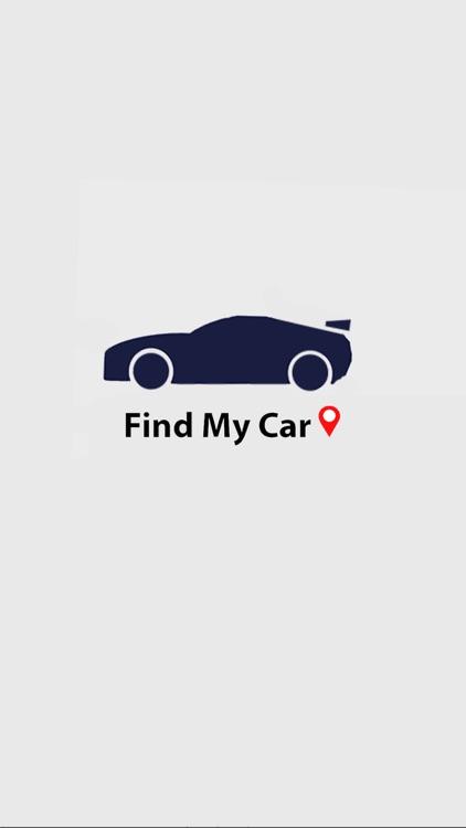 Find my Car...!