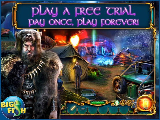 Labyrinths of the World: Stonehenge Legend screenshot 6