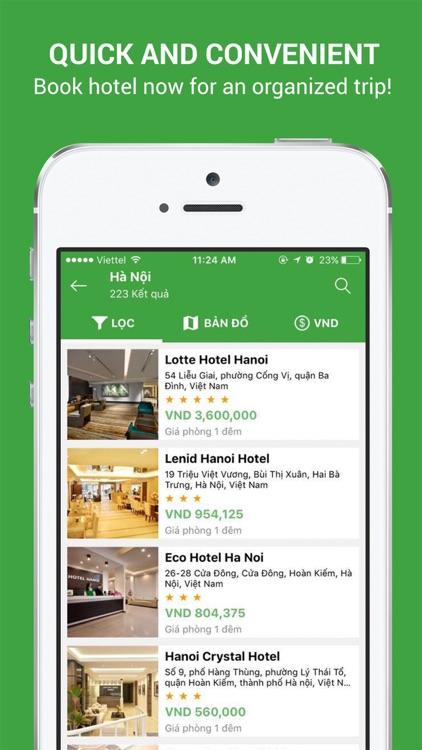 Begodi – Online Hotel Booking screenshot-3
