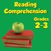 Reading Comprehension Grades 2-3