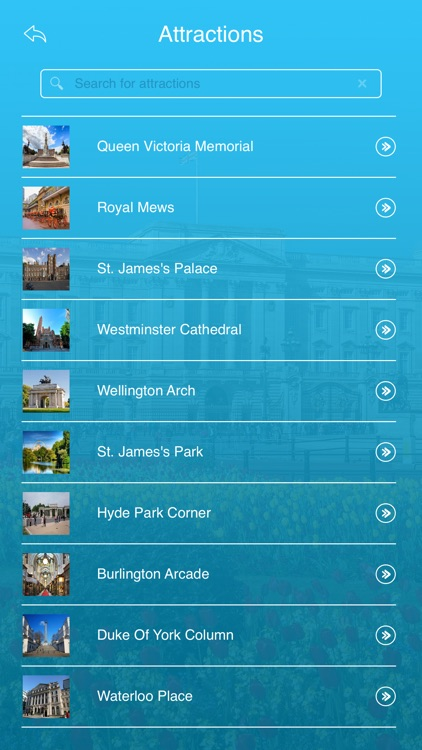 Buckingham Palace screenshot-2