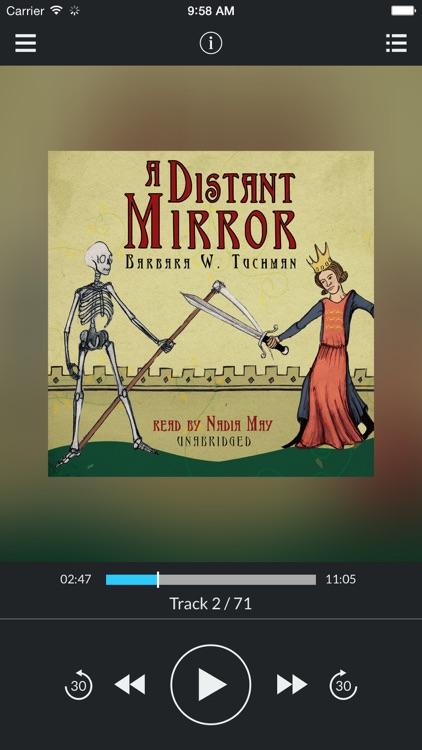 A Distant Mirror (by Barbara W. Tuchman)