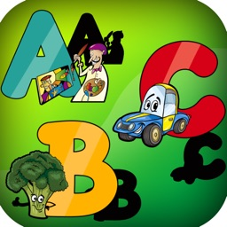 ABC shape toddler Kids Games,baby boys Learning