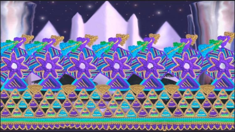 PATTCAST Secrets 3-3 (Lefties): Crochet!