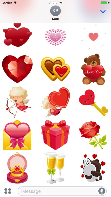Love-Stickers.