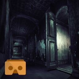 VR Mysterious House