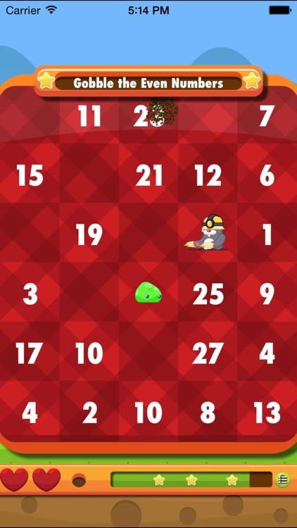 Number Grubber screenshot-3