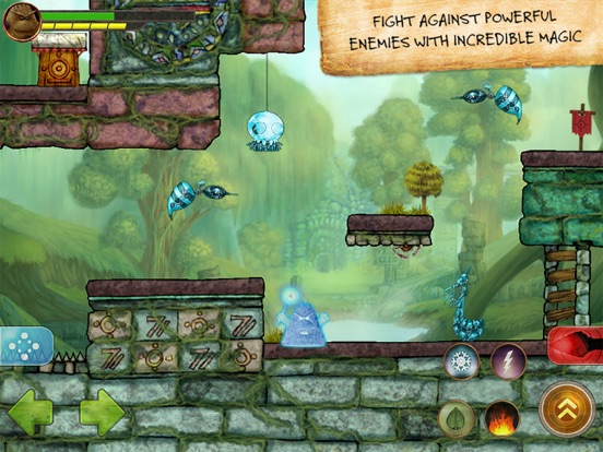 Clippox Exodus screenshot 7
