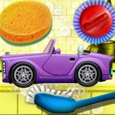 Activities of Kids Car Wash