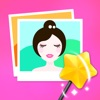 Photo Editor - Insta Pic Grid Filter Effects Maker Reviews