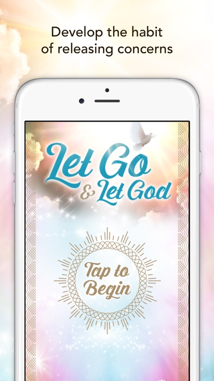 Let Go and Let God - Doreen Virtue