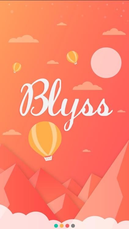 Blyss screenshot-0