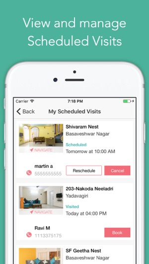 Nestaway On The App Store