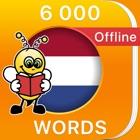 6000 Слов - Учим Голландский с FunEasyLearn icon