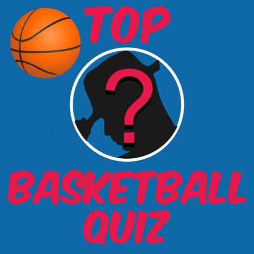 Basketball Star Players Quiz Maestro: NBA Edition iOS App