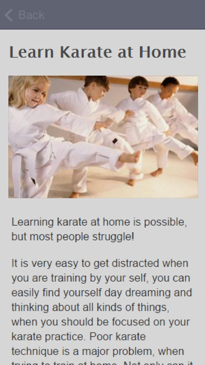 How To Do Karate