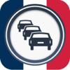 Stau Frankreich / FR - Die Aktuelle Verkehrslage