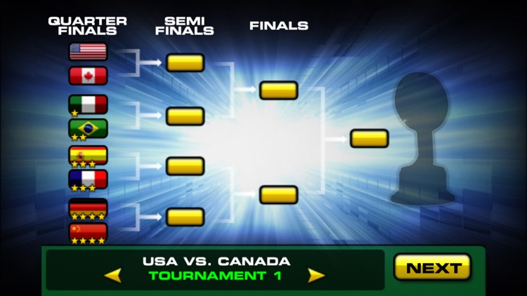 World Cup Table Tennis™ screenshot-4