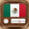 Mexican Radio - access all Radios in Mexico FREE Ranking