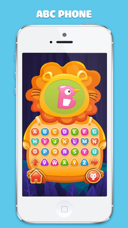 abc song for kids - English phonetic alphabet free