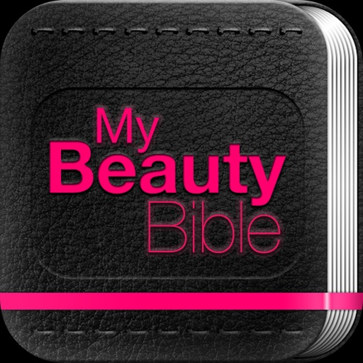 My Beauty Bible -  Makeup, Hair & Nails