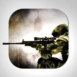 Mountain Sniper Missions - 3D New Shooting Games