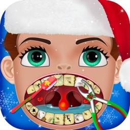 Xmas Dentist Mania