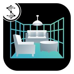 Room Capture - Structure Sensor Sample