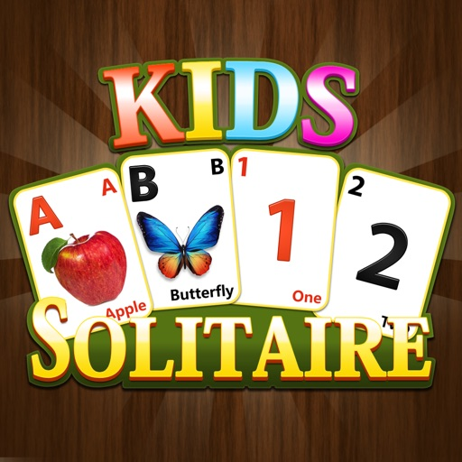 Kids Solitaire - Have Fun With Cards