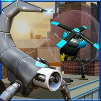 Codes for Robot Squad Stealth Operation– Spy Drone Simulator Hack