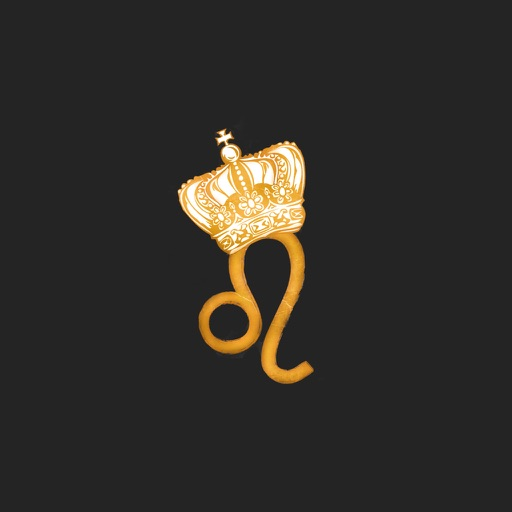The Leo King: Video Horoscopes/Astrology Lifestyle app logo