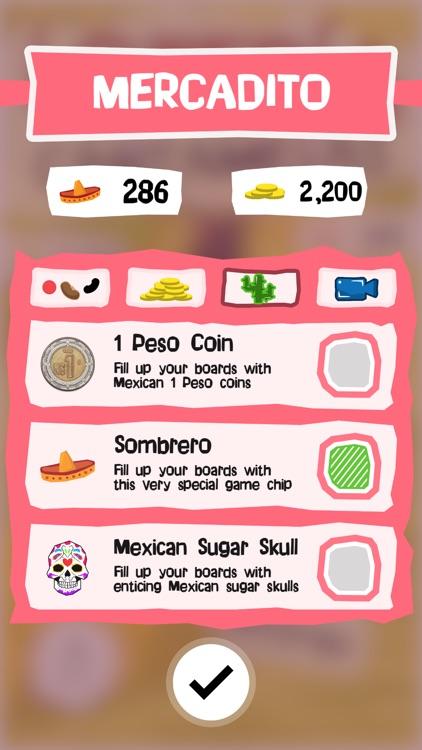 Lotería ¡Cántamelas! - Mexican Bingo screenshot-3