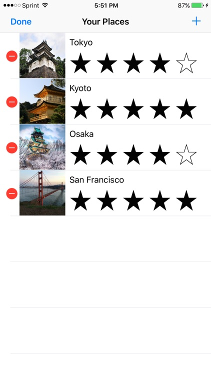 JapanTravel screenshot-3