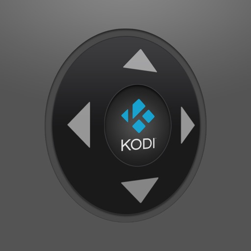 Official Kodi Remote