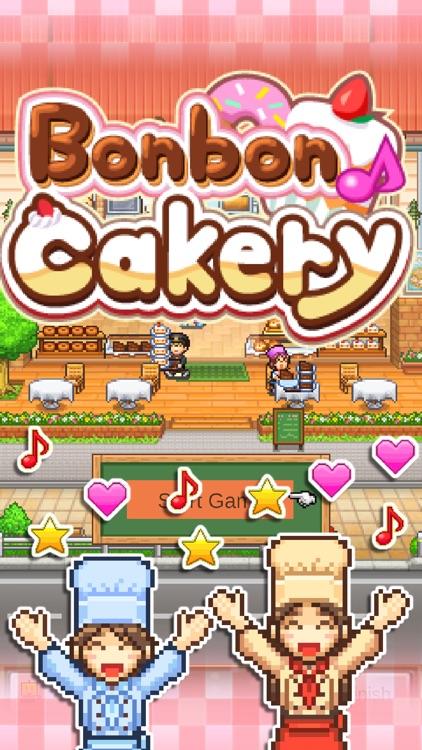Bonbon Cakery screenshot-4