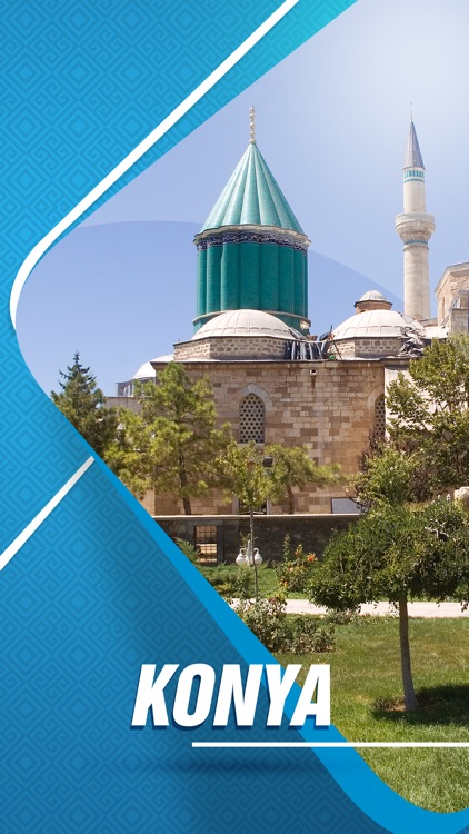 Konya Travel Guide