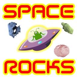 Space Rocks w/ mPlus mPoints