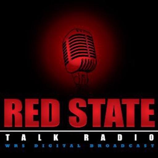 Red State Talk Radio App