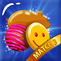 Codes for Panaderia - Match 3 Hack