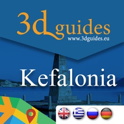 Kefalonia by 3DGuides