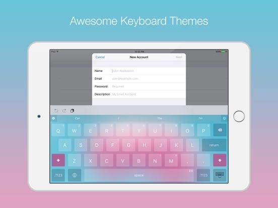 Typiora Keyboard