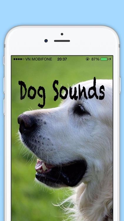 Dog Sounds - Angry dog,Dog Barking,Dog crying