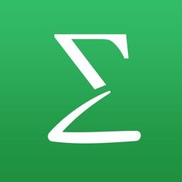 MyScript MathPad - Handwriting LaTeX generator