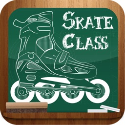 Skate Class for Beginners - Inline Skate Lessons
