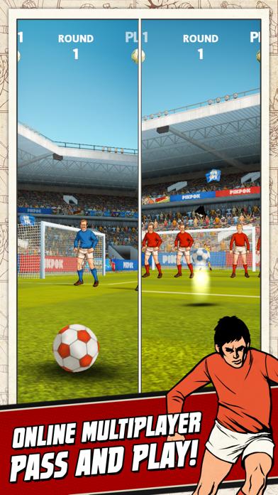 Flick Kick Football Kickoff-2