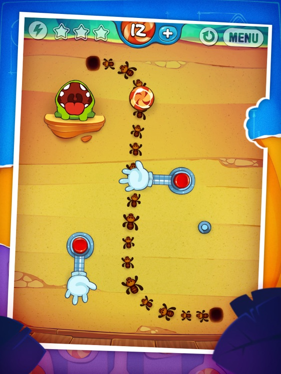 Cut the Rope: Experiments HD ™