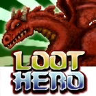 Loot Hero – Tiny Pocket Warrior icon
