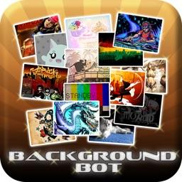 Background Bot Lite