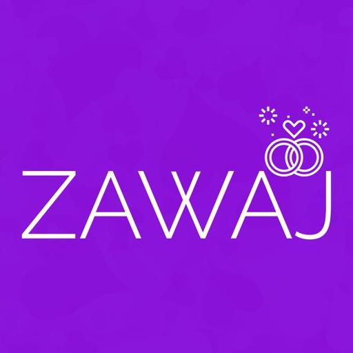 Zawaj - Wedding Stickers