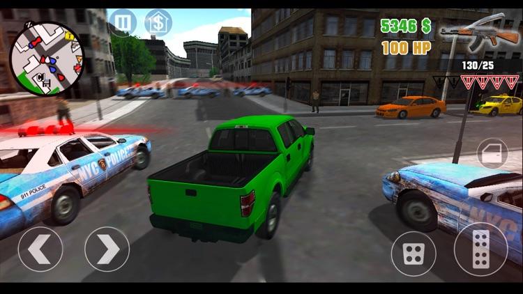 Clash of Crime Mad City Full screenshot-3